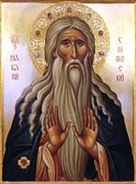 св. Макарий Великий